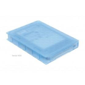 Scatola di Protezione per 1 HDD 2,5''