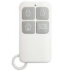 Telecomando per Sistema Antifurto Wireless 868MHz HDRC01
