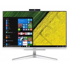 ACER PC AIO C22-865 I3-8130U 4GB 1TB 21,5 WIN 10 PRO