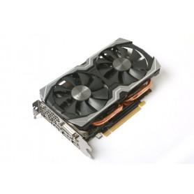 ZOTAC VGA GEFORCE GTX 1060 AMP! HDMI 6 GB DDR5 192 BIT BLOWER -FANSINK PCI-E