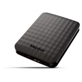 HD MAXTOR M3 USB 3.0 500GB 2.5'' 480 Mb/sec - Retail - STSHX-M500TCBM
