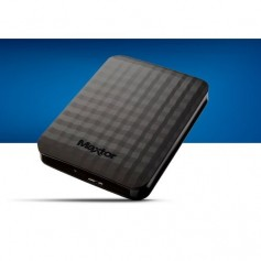 HD MAXTOR M3 USB 3.0 2TB 2.5'' 480 Mb/sec - Retail - STSHX-M201T