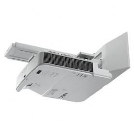 NEC U321H Proiettore desktop 3200ANSI lumen DLP 1080p (1920x1080) Compatibilità 3D Bianco videoproiettore
