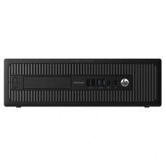PC HP REFURBISHED 800G1 SFF i5-4570 16GB SSD256GB DVD W10P