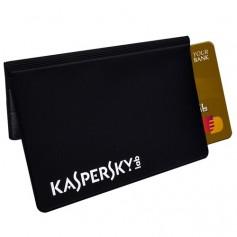 KASPERSKY PROTEGGI CARTE DI CREDITO ANTI- RFID