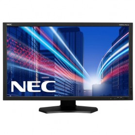 "NEC MultiSync PA272W 27"" Wide Quad HD AH-IPS Nero monitor piatto per PC"