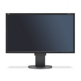 "NEC MultiSync EA273WMi 27"" Full HD IPS Nero monitor piatto per PC"