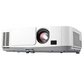 NEC P501X 5000ANSI lumen 3LCD XGA (1024x768) Bianco videoproiettore
