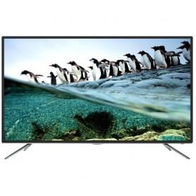 "SMART TECH LED 50"" SMART TV-Wide LE-5017UDSA 4K 3840X2160 UHD ANDROID 6.0 T2 3*HDMI VGA/PC USB WIFI HMODE VESA CI+ SLOT 60Hz"
