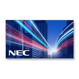 "NEC MultiSync X464UNV-3 116,8 cm (46"") LED Full HD Digital signage flat panel Nero"