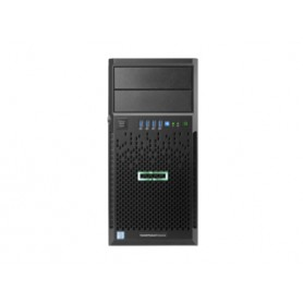 HP SERVER ML30 GEN9 XEON QUADCORE 3GHZ, 8GB DDR4
