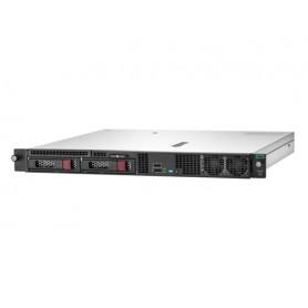 SERVER HP P08335-B21 DL20 GEN10 RACK 1U XEON 4C E-2124 3.3GHZ 8GBDDR4 S100I 2X3.5 SFF NONHP NOHDD NOODD 2GLAN 1X290W GAR 3yr NBD