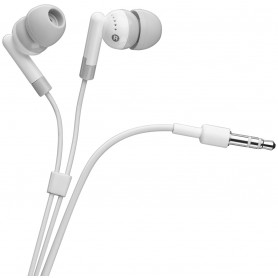 Cuffie Auricolari Stereo per iPod/iPhone MP3