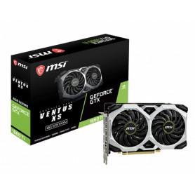 MSI V375-032R GeForce GTX 1660 Ti 6 GB GDDR6