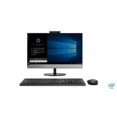 """Lenovo V530 60,5 cm (23.8"""") 1920 x 1080 Pixel Touch screen 1,70 GHz Intel® Core™ i5 di ottava generazione i5-8400T Nero PC Al"""