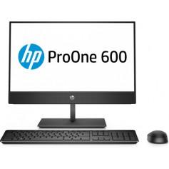 """HP ProOne 600 G4 54,6 cm (21.5"""") 1920 x 1080 Pixel 3 GHz Intel® Core™ i5 di ottava generazione i5-8500 Nero PC All-in-one"""