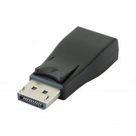 Convertitore DisplayPort v.1.2 M a VGA F compatto