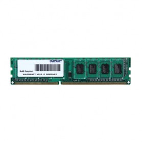 PATRIOT RAM DIMM 4GB DDR3 1333MHZ