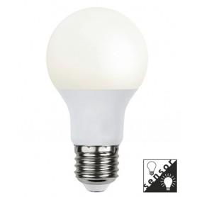 Lampada LED E27 con Sensore Crepuscolare 10W Classe A+
