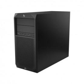 HP PC WKS Z2 G4 I5-8500 8GB 256GB SSD WIN 10 PRO