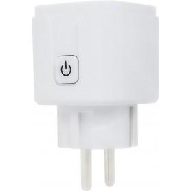 Presa Schuko Smart Plug con Controllo Vocale Alexa, R5024