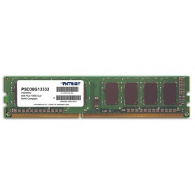 PATRIOT RAM DIMM 8GB DDR3 1333MHZ CL9