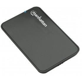 Box esterno per Hard Disk USB 2.0 SATA 2,5''
