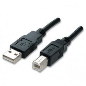 Cavo USB 2.0 A Maschio/B Maschio 1mt