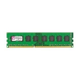 Kingston Technology ValueRAM KVR13N9S8/4 4GB DDR3 1333MHz memoria