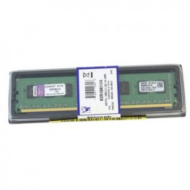 Kingston Technology ValueRAM 8GB DDR3 1600MHz Module 8GB DDR3 1600MHz memoria