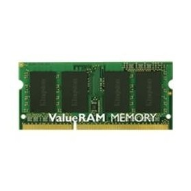 Kingston Technology ValueRAM 4GB DDR3 1333MHz Module 4GB DDR3 1333MHz memoria
