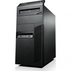PC LENOVO REFURBISHED ThinkCentre M82 2697 i3-3220 8GB 500GB W10