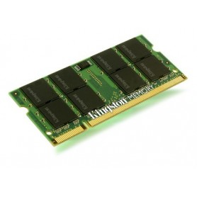 Kingston Technology ValueRAM 4GB DDR3L 1600MHz 4GB DDR3L 1600MHz memoria