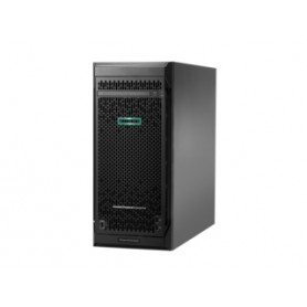 SERVER HP P03686-425 ML110 GEN10 TOWER XEON 8C 4108 1.7GHZ 16GBDDR4 S100I NOHDD 4x3.5 HP 2GLAN 550W GAR 3YR NBD