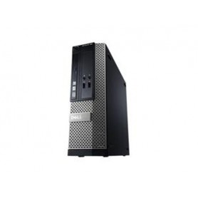 REFURBISHED DELL PC OPTIPLEX 390 SFF I3-2120 4GB 250GB DVD WIN 10 PRO 1 ANNO GARANZIA