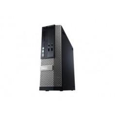 REFURBISHED DELL PC OPTIPLEX 390 SFF I3-2120 4GB 250GB DVD WIN 10 PRO 1 ANNO GARANZIA