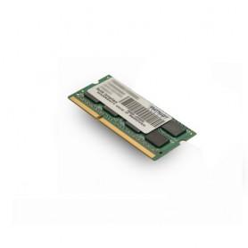 DDR3 x NB SO-DIMM PATRIOT 4GB 1600MHz CL11 - PSD34G16002S