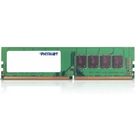 DDR4 PATRIOT 4GB 2400Mhz - PSD44G240081
