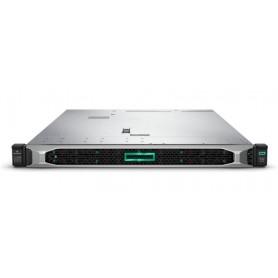 SERVER HPE DL360 GEN10 RACK 1U XEON 1X4110 8C 2.1GHZ 16GBDDR4 P408I-1 NOHDD 8X2.5 NOODD 4GLAN 2X500W GAR 3Y NBD - P05520-B21