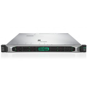 SERVER HPE DL360 GEN10 RACK 1U XEON 3106 8Core 1.7GHZ 16GBDDR4 S100I SATA 8X2.5 NOHDD NOODD 4GLAN GAR 3Y NBD - 867961-B21