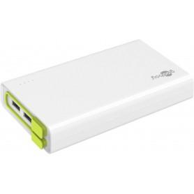 Power Bank 20000 mAh Cavo USB Integrato