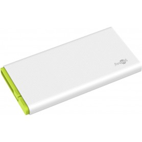 Power Bank 10000 mAh Cavo USB Integrato