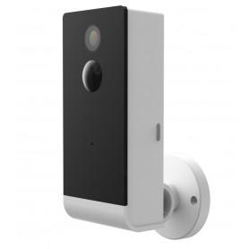 Telecamera Intelligente Wireless Alexa da Soffitto Parete IP65, R4057