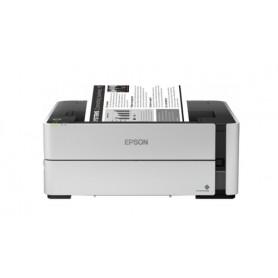 Epson EcoTank ET-M1170 stampante a getto d'inchiostro 1200 x 2400 DPI A4 Wi-Fi