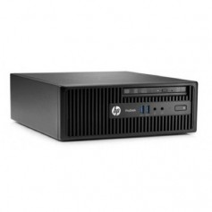 PC HP REFURBISHED 400 G2.5 SFF i5-4590S 4GB 1TB DVD W10P