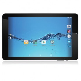 """TABLET DIGILAND DL1025GH Black 10,1"""" IPS 1280x800 MTK8735 QuadCore 1.1GHz 1GB 16GB 2+0,3Mpx GPS 4G Android 7.0"""