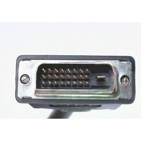 CAVO DVI-D DIGITUS DUAL LINK M/M Connettori 24+1 pin 1,8mt
