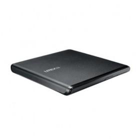 MAST. LITE ON USB MULTI DVD 24x8x DVD±R/DL ES1 RETAIL Nero