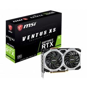 MSI V375-035R scheda video GeForce RTX 2060 6 GB GDDR6