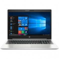 "HP ProBook 450 G6 Nero, Argento Computer portatile 39,6 cm (15.6"") 1366 x 768 Pixel 1,8 GHz Intel® Core™ i7 di ottava generaz"